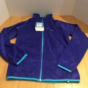 NWT girl's jacket